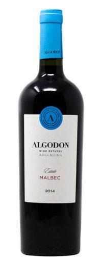 2014 Algodon Malbec Rotwein trocken aus Argentinien