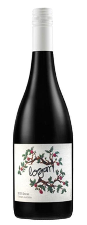 2012 Logan Shiraz Rotwein aus Australien