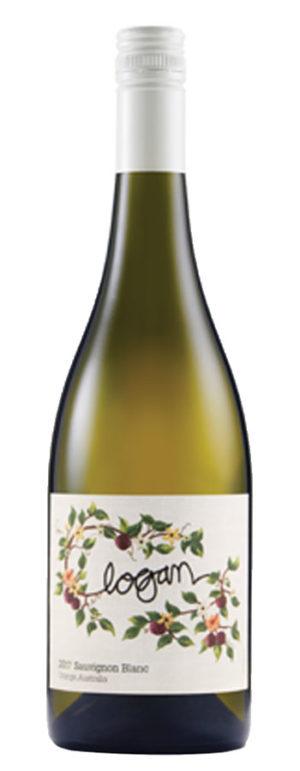 2015 Logan Sauvignon Blanc Weißwein aus Australien