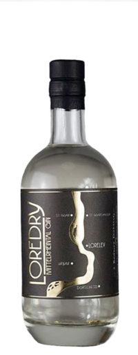 Loredry Gin aus Sarmsheim an der Nahe in Deutschland