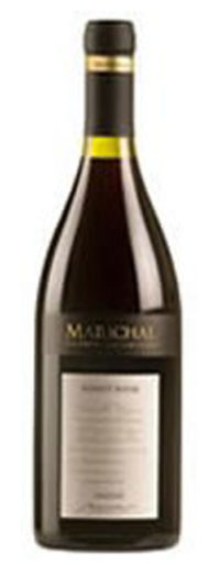 2015 Bodega Marichal Pinot Noir Reserva Rotwein aus Uruguay